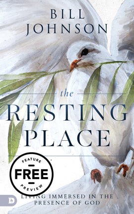 The Resting Place Free Feature Message (PDF Download)