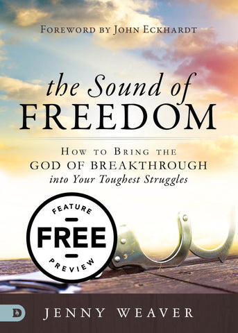 The Sound of Freedom Free Feature Message (PDF Download)