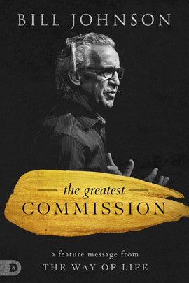 The Greatest Commission Free Feature Message (Digital Download)