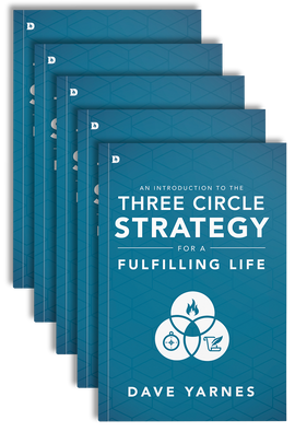An Introduction to the Three Circle Strategy (25-Book Bundle)
