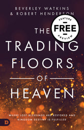 The Trading Floors of Heaven Free Feature Message (Digital Download)