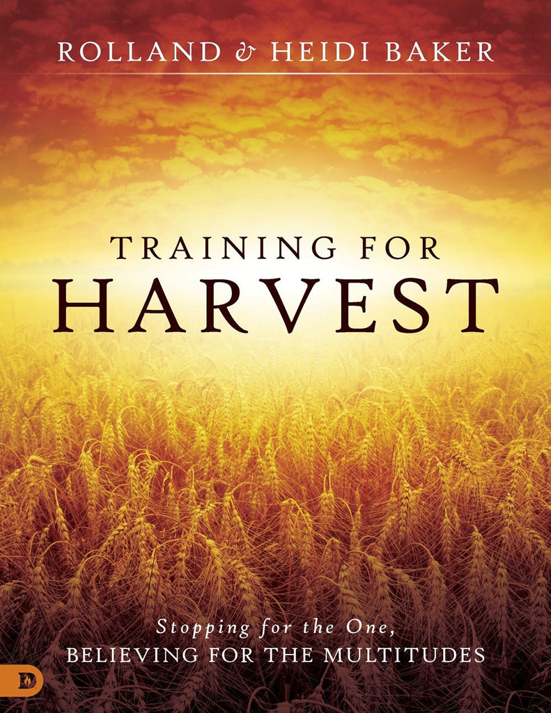 Training for Harvest