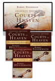 Unlocking Destinies from the Courts of Heaven Ecourse with Robert Henderson (Digital Product)