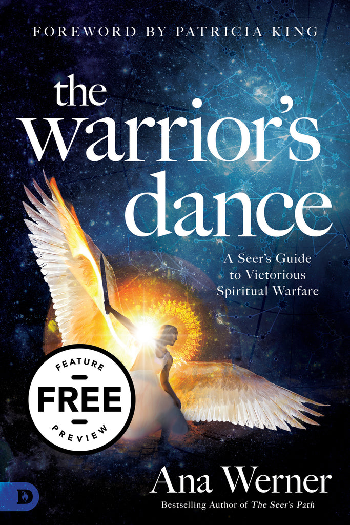 The Warrior's Dance Free Feature Message (PDF Download)