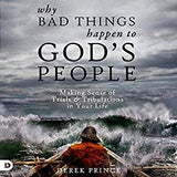 Why Bad Things Happen to God's People (Digital Audiobook)