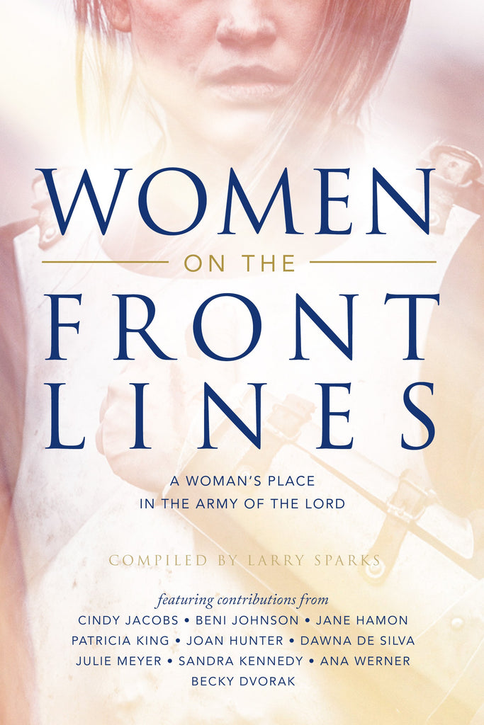 FREE: Women on the Frontlines (Digital Download)