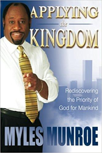 Applying the Kingdom (Paperback)