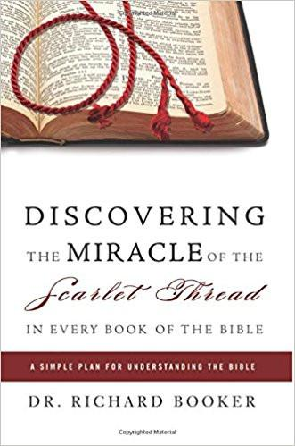 Discovering the Miracle of the Scarlet Thread