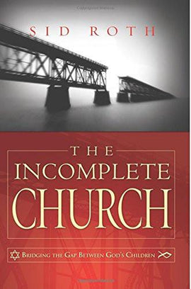 The Incomplete Church