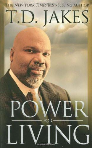 Power for Living  (Paperback)