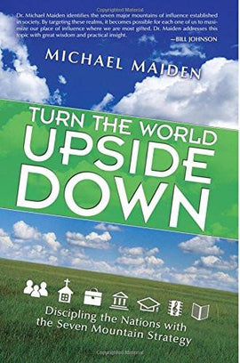 Turn the World Upside Down