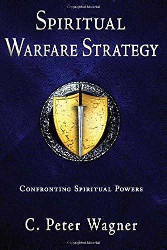 Spiritual Warfare Strategy
