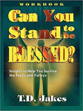 Can You Stand to be Blessed (Workbook)