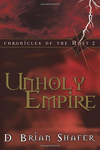 Unholy Empire (Chronicles/Host 2)