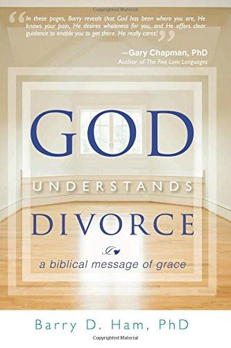 God Understands Divorce