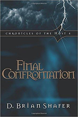 Final Confrontation (Chronicles/Host 4)