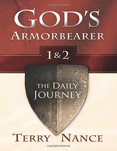 God's Armorbearer 1&2: The Daily Journey