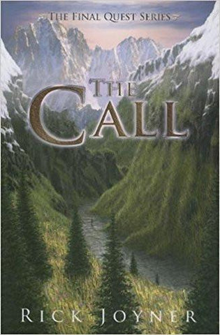 The Call 6X9