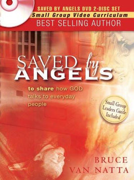 Saved by Angels DVD