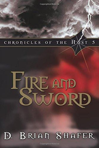 Fire and Sword (Chronicles/Host 5)