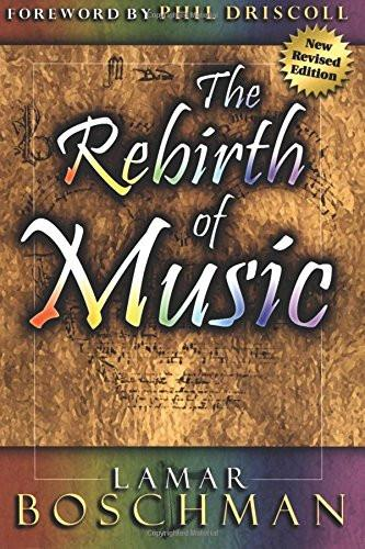 Rebirth of Music (Revised)