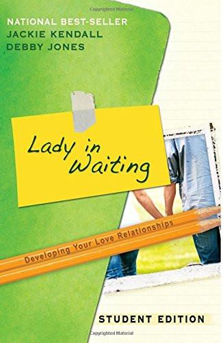 Lady in Waiting Student Edition