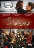 Miracle at Gate 213 DVD
