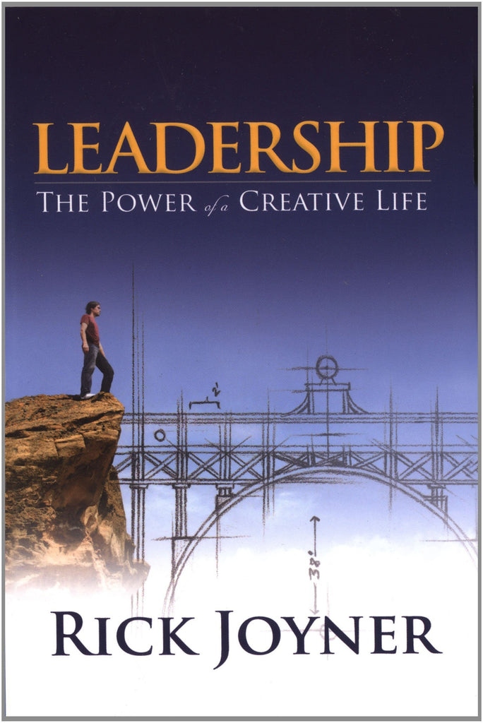 Leadership and Power of Creative Life 4X7