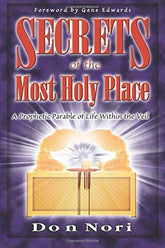 Secrets of the Most Holy Place