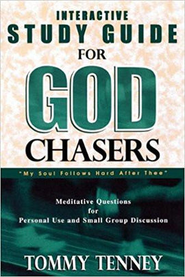 God Chasers Interactive Study Guide