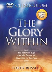 The Glory Within DVD