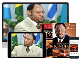 Rediscovering the Kingdom Basic Level E-course (Digital Product)