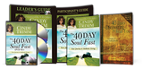 40 Day Soul Fast Large Group Study Kit