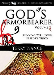 God's Armorbearer Vol 3 DVD Series