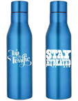 Stay Hydrated Bottles