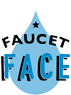 Reuseable Water Bottles - FaucetFace