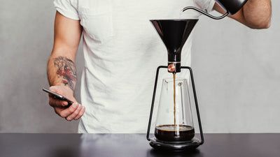 The guide to a proper pour over