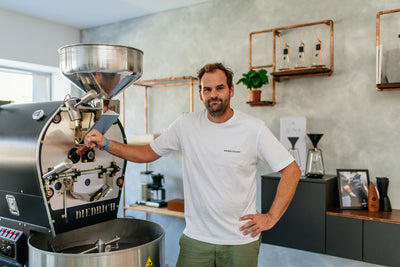 The pitfalls of micro managing your coffee brewing