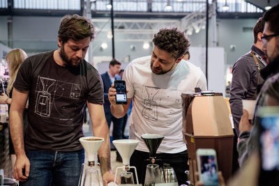 Ljubljana Coffee Festival incoming!