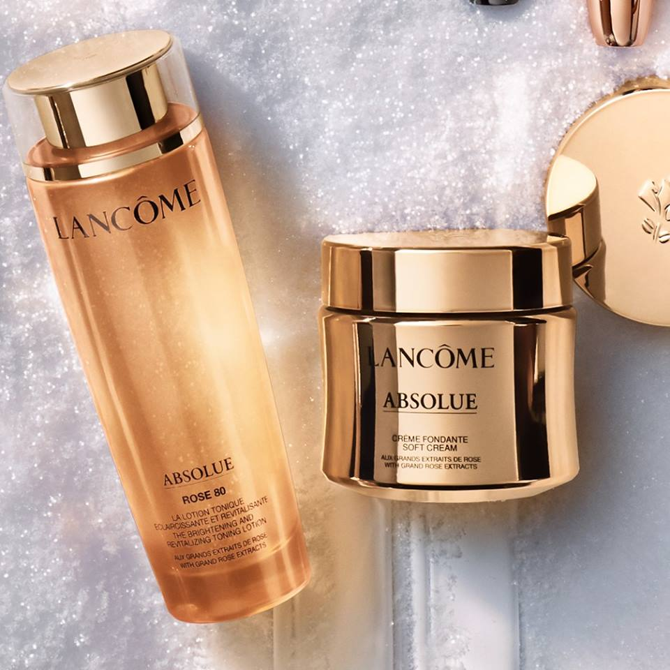NEW! Absolue Precious Cells by Lancome