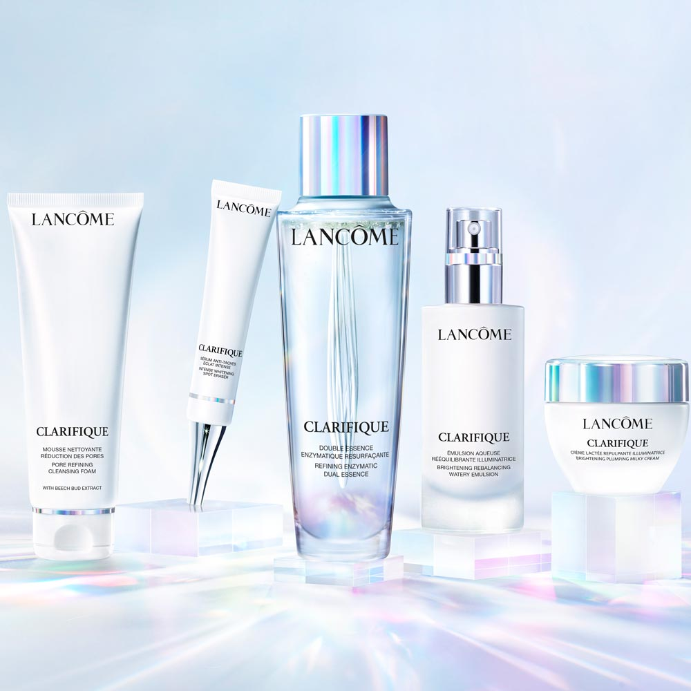 NEW Clarifique by Lancome