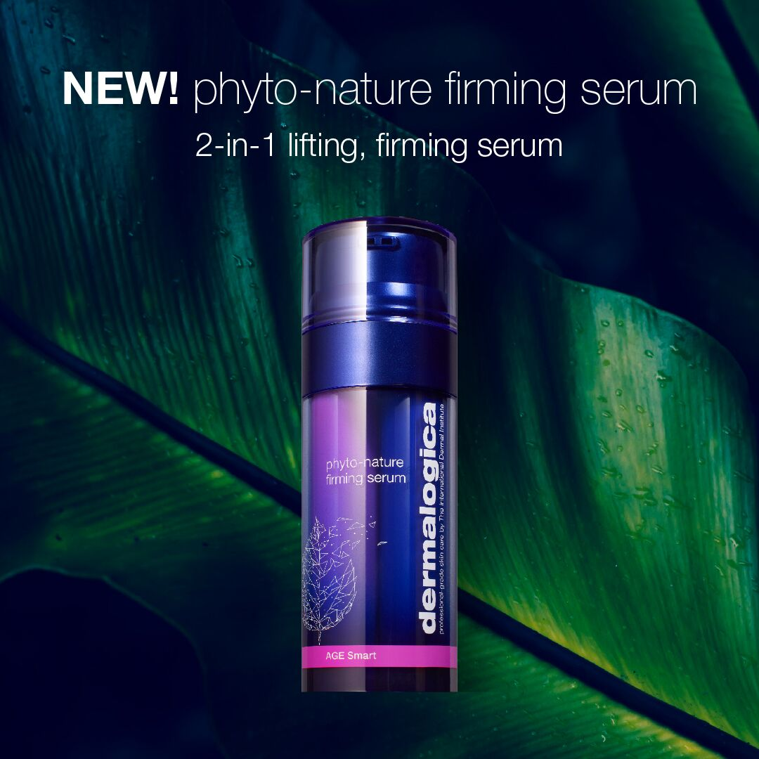 Dermalogica Phyto Nature Firming Serum