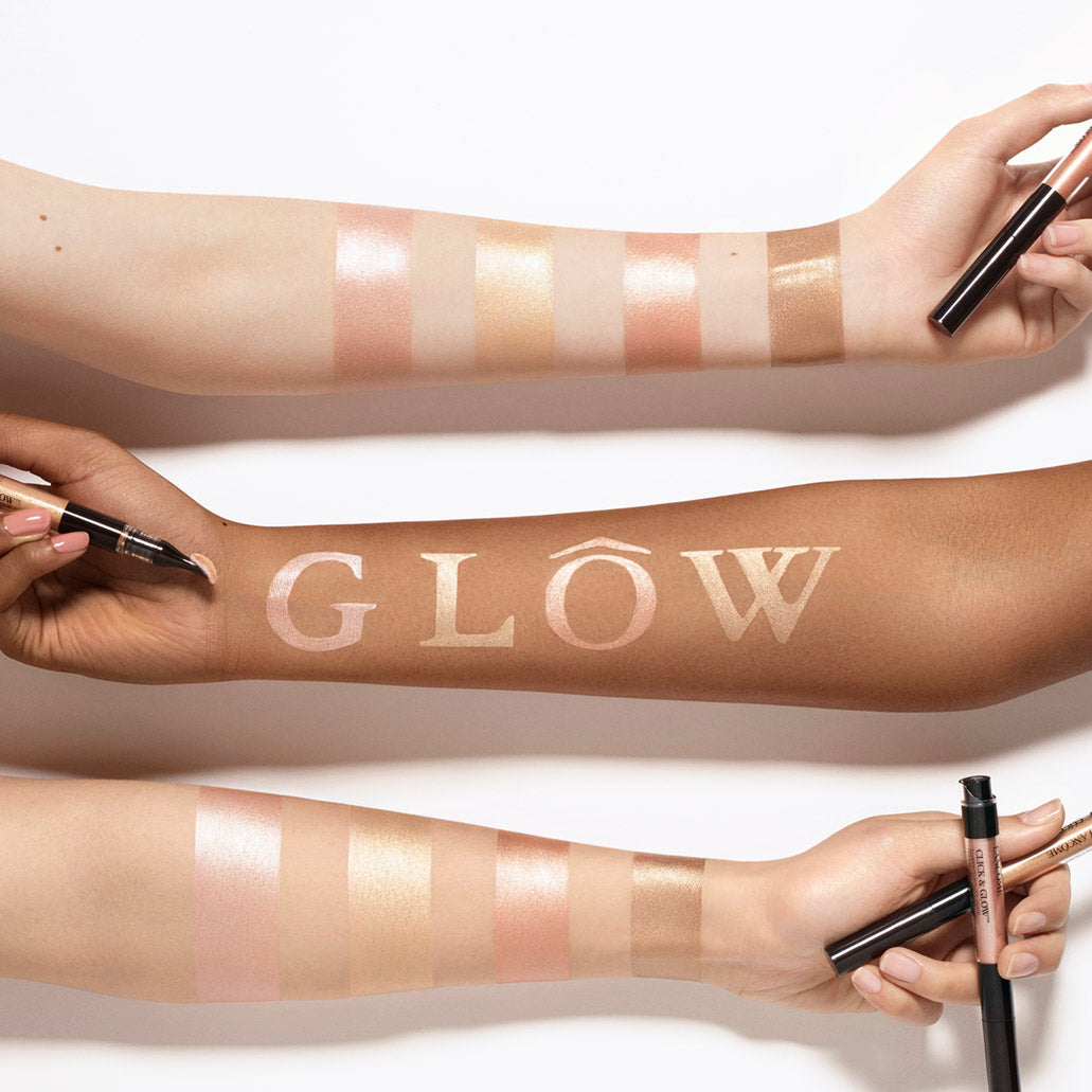 Click and Glow by Lancome