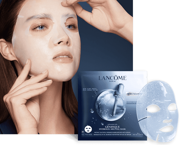 Advanced Genifique Mask