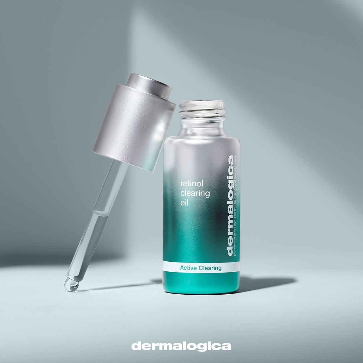 NEW Retinol Clearing Oil by Dermalogica