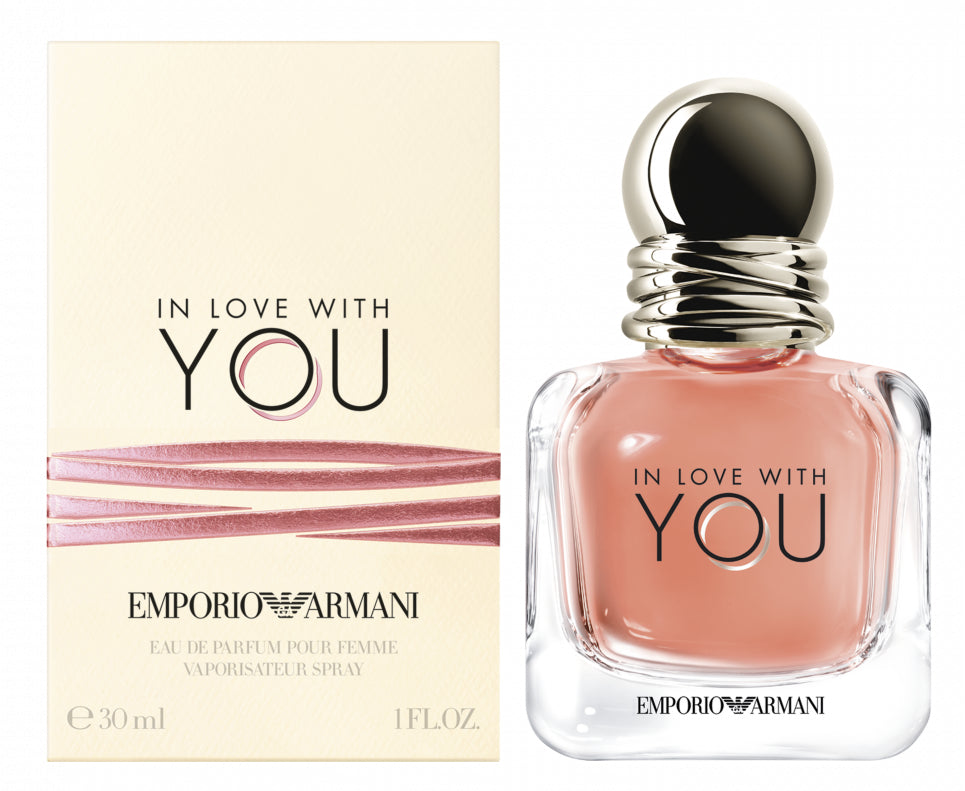 Giorgio Armani In Love With You 100ml