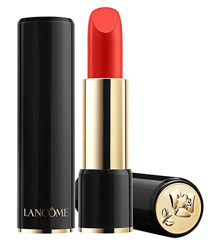 L' absolue Rouge Matte 184