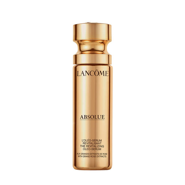 Absolue Precious Cells Revitalizing Oleo-Serum
