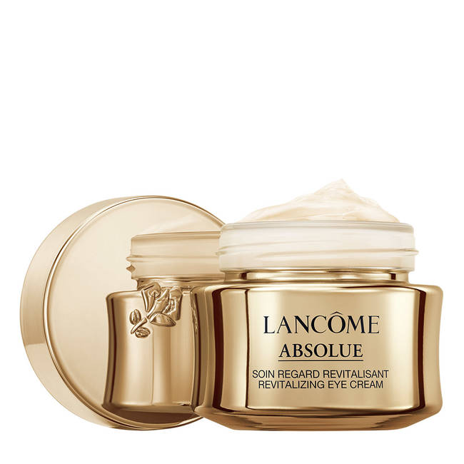Absolue Precious Cells Revitalizing Eye Cream