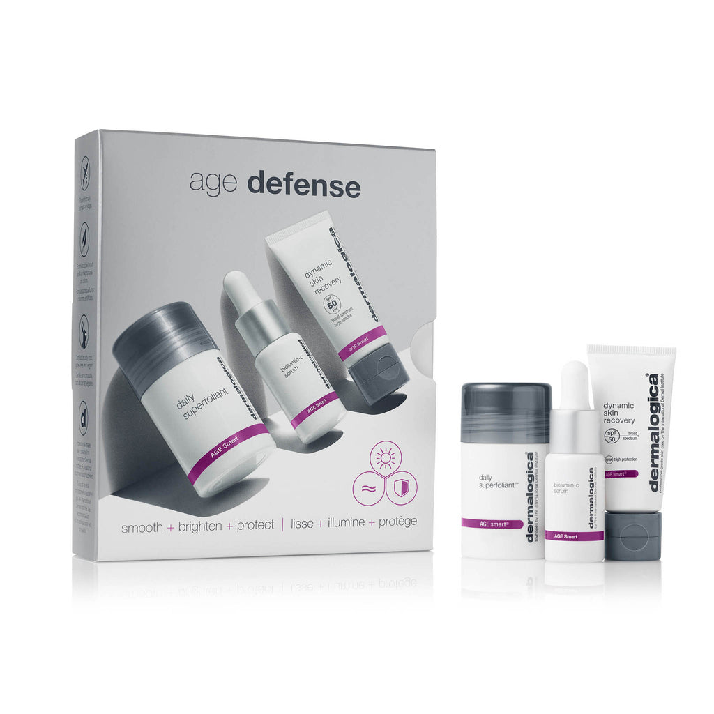 Age Defense (Skin Kit)